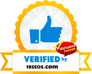 10SEOs Verified Logo