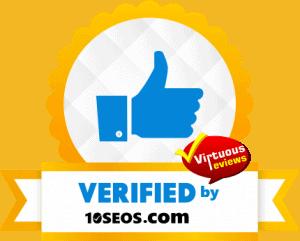10SEOs Verified Logo