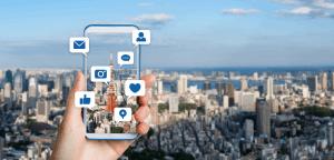 Social Media Marketing the Organic Way
