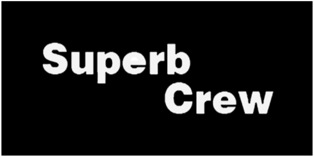 Superb Crew Logo