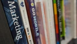 marketing strategy books, audited content marketing