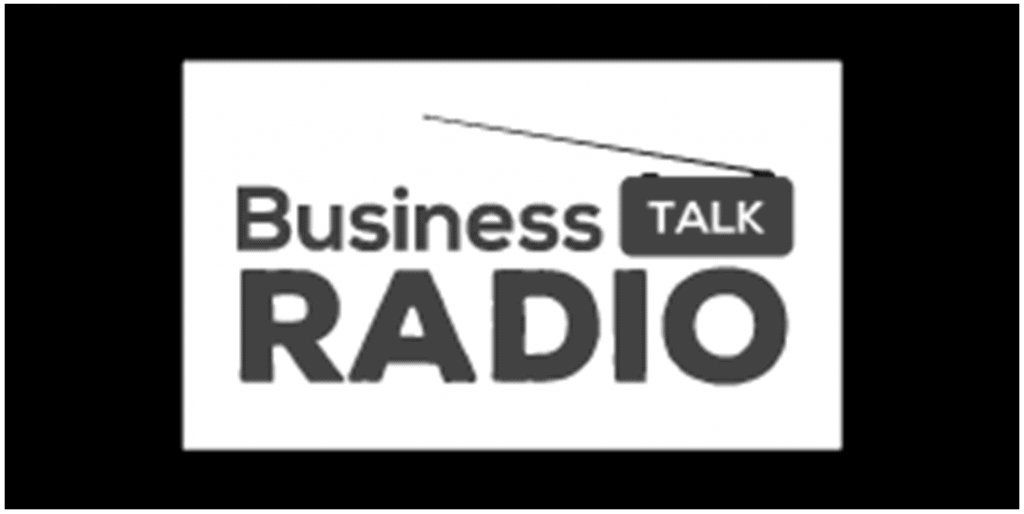 Business Talk Radio Logo