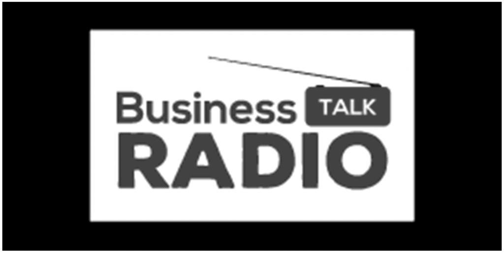 Business Talk Radio Logo