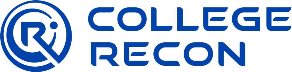 College Recon Logo