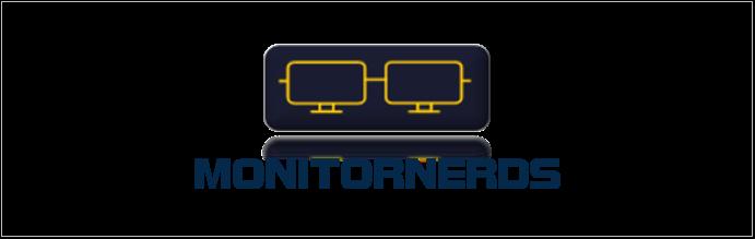 Monitor Nerds Logo