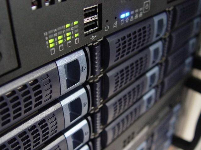 seo-hosting-server